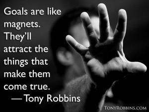 Tony Robbins Picture Quote